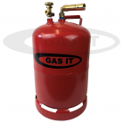 Direct Refillable 11kg Gas Bottle