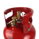 Direct Refillable 6kg Gas Bottle