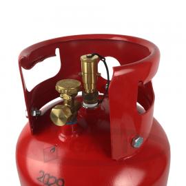 Direct Refillable 11kg Gas Bottle